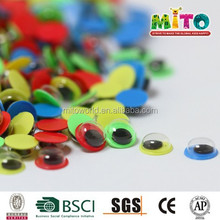 children diy 5mm movable googly eyes
