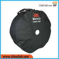 New design steel spare tire cover free sample available