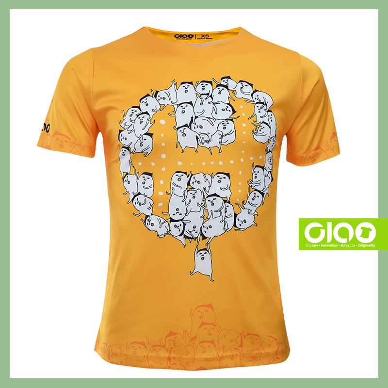 Ciao Sports wear - alibaba online shopping led lighting tshirt for Latvia