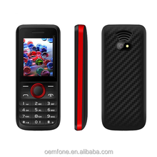 China Factory Latest Mobile Phone Price Hot Brand 1.8inch Cell Phones