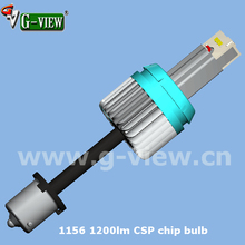 led auto bulb p21w with CE certificate