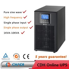 Tower Best High Frequency Ups 250Kva