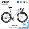 700C bikes made in China aluminum racing bike road bike