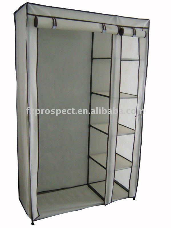 ... Home Clothing Storage Cabinets Bedroom Fabric Wardrobes Buy