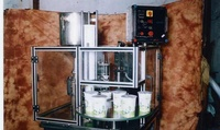 Automatic Cup Filling Machines for Yogurt, Water, Juices, Ice cream