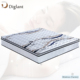 Thin Natural Latex Double Side Pillow Top Memory Foam Spring Single Bed Hotel Ripple Mattress
