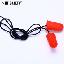 Popular custom for high quality silicone ear plug wax earplugs