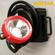 5Ah LED Mining cap lamp,cordless mining lamp,lamparas mineras