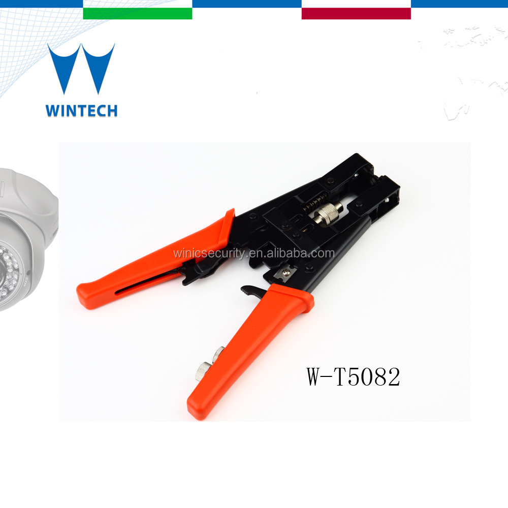 hot selling zupper hydraulic hand crimping tool for BNC connector