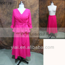 RSE120 Two Piece Mother Of The Bride Dress