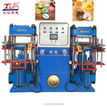 Automatic Silicone crafts vulcanizing machine