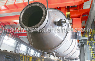 The leading supplier of GB & ASME steel separation distillating column/tower pressure vessel