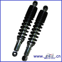 SCL-2012110147 Motorcycle Rear Shock Absorber Of YBR125 Parts