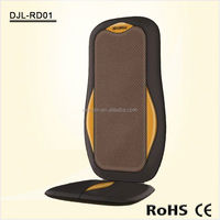 Body Massager Rolling & Kneading & Percussion & Heat Massage Chair