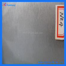 polishing surface pure titanium sheet alibaba stock price