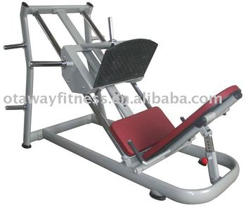 fitness equipment Leg press T5-017