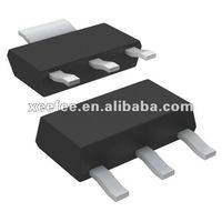 SMD MOSFET P-CH transistor bt151 500r