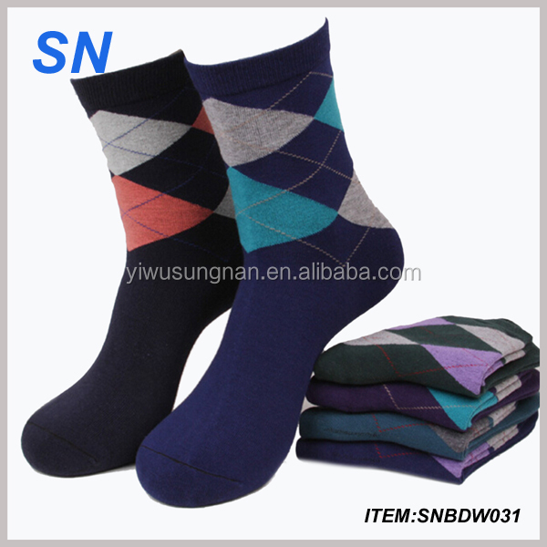 Wholesale alibaba fashion custom man dress socks athletic socks