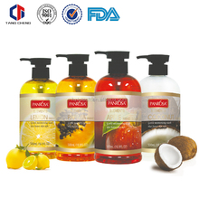Client branding liquid soap deep moisturizer high quality hand wash toilet soap