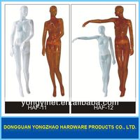 Factory price!!fashion dummy mannequin sale