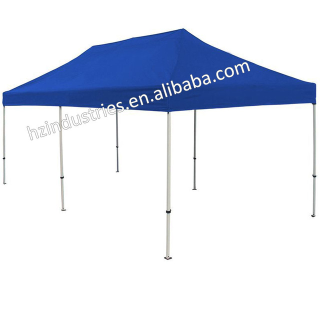 Outdoor gazebo folding gazebo steel frame 10x10 for sale