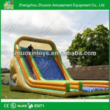 popular commercial grade inflatable water slides
