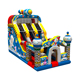 Factory direct supply bouncer house inflatable play center commercial inflatable