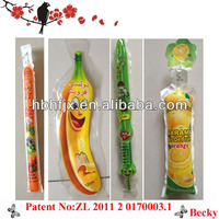 India Pomelo Juice Concentrate bag/pouch/sachet filling and sealing packing machine
