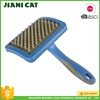 High Strength Factory Supply pet grooming supplies comb deshedding dog brush