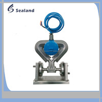 Specializing in measuring equipment, as flow meter