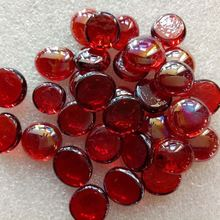 Fashion Flat Back Craft Flat Glass Beads