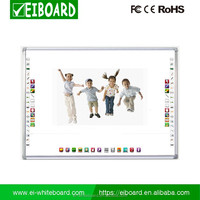 Best portable infrared board magnetic smart boards with smart pens