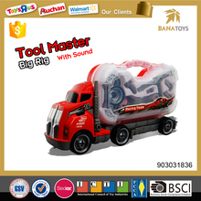 Special kids master hand tools boxes for trucks