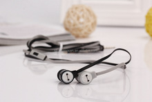 in-ear earphone super bass Mp3/Mp4 earphone
