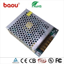 Baou 4.15A 24V 100w led driver power supply