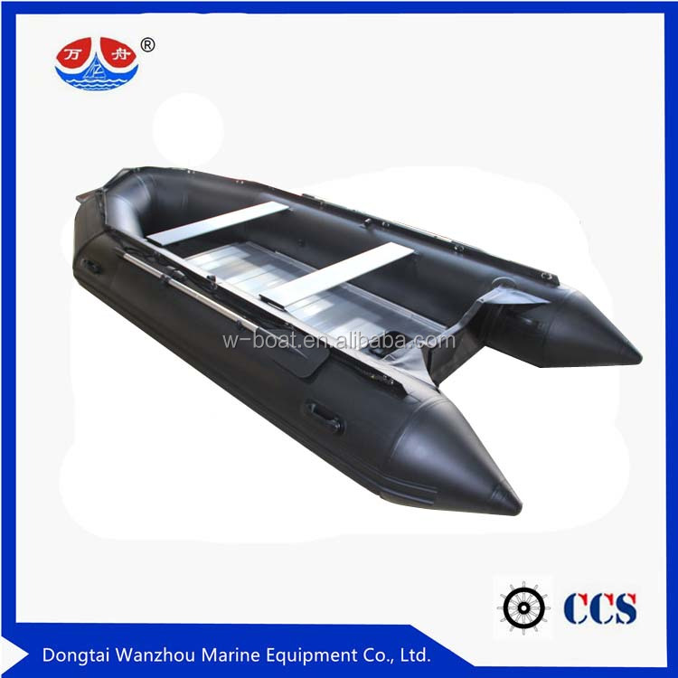 Manufacturer Safe And Strong rubber inflatable boat