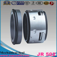 Model 502 mechanical seal , 40mm shaft size,equivalent John Crane