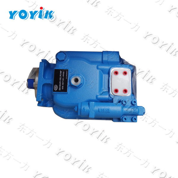 Dongfang steam turbine units PVH131R13 Hydraulic EH Oil Pump