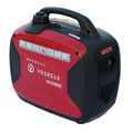 Best Compact 2000 Watt Magnetic Permanent Small Gas Inverter Generator