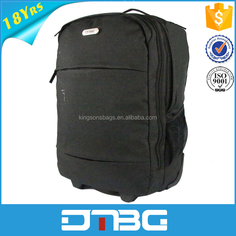 Never out of date best quality folding trolley bag wholesale