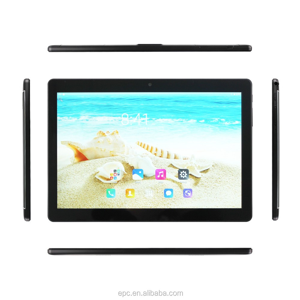 tablets 10 inches android 6.0 2gb/16gb 1200*1920 pixels Quad core tablet pc