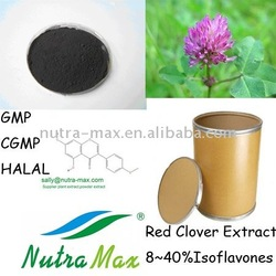 Herb Red Clover Extract