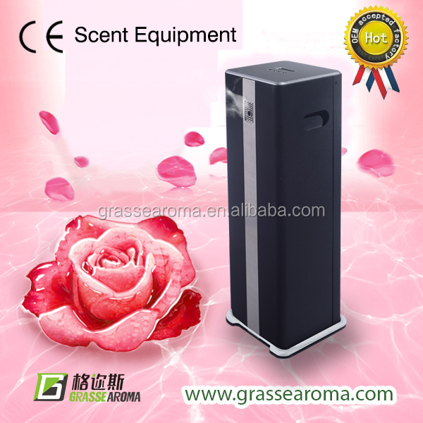 Professional fragrance Scented system,big aroma oil dispensing equipment