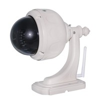 High Sale Pan Tilt Zoom Vandal-proof Speed Dome IR Outdoor waterproof hidden PTZ outdoor wireless wifi ip camera