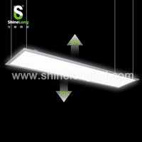 5 Years Warranty TUV UL DLC cUL 2x2 2x4 LED panel light