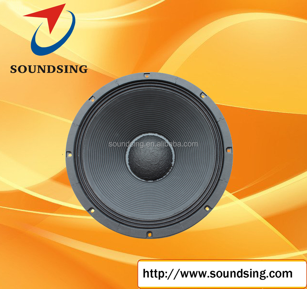 "new PA 18"" spekaer SD-180056A"