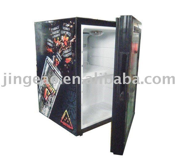 21L mini energy drink refrigerator