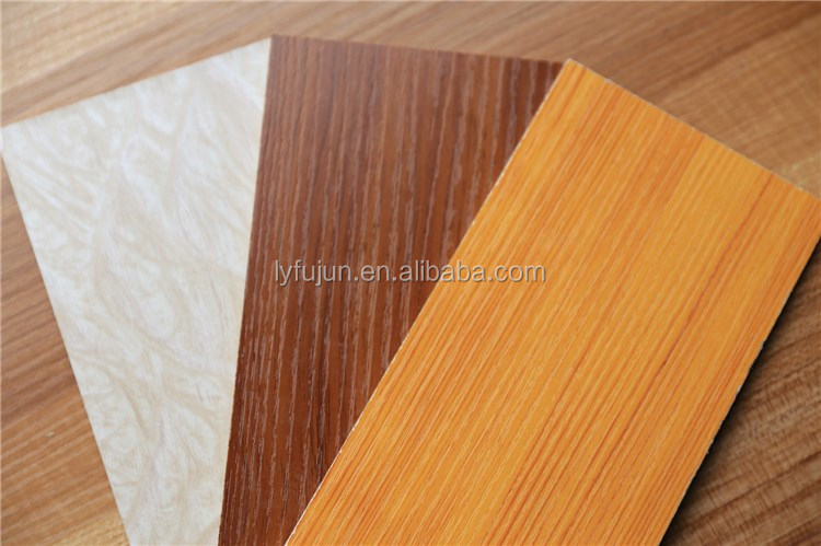 mdf wood of different thickness 18mm mdf wood