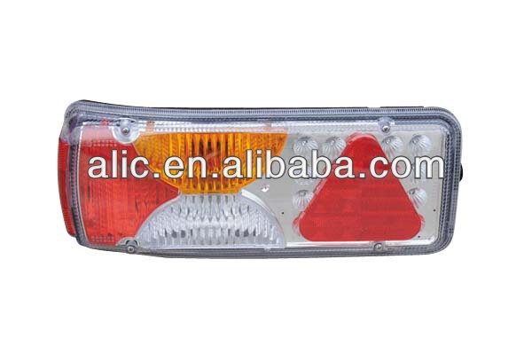 SCANIA TRUCK LED TAIL LAMP