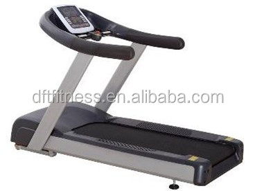 DT-510 Indoor Commerical treadmill/ DFT FITNESS